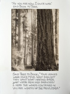 Book to Tree
