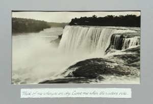 Niagara Waters